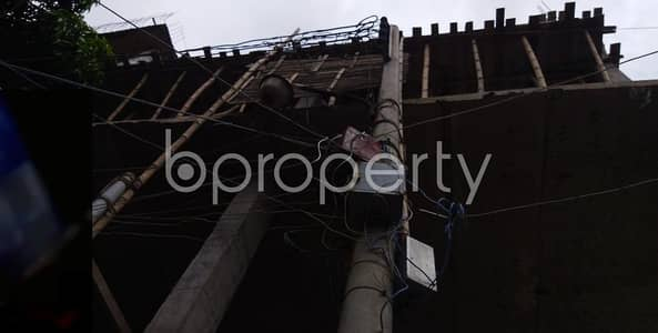 বিক্রয়ের জন্য BAYUT_ONLYএর ফ্ল্যাট - গাজীপুর সদর উপজেলা, গাজীপুর - A 3 Bedroom Residential Apartment For Sale Close To Tongi Government College Masjid.