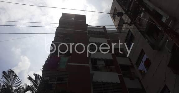 ভাড়ার জন্য BAYUT_ONLYএর অ্যাপার্টমেন্ট - পূর্ব নাসিরাবাদ, চিটাগাং - Built With Modern Amenities, Check This 900 Sq Ft Flat For Rent At East Nasirabad