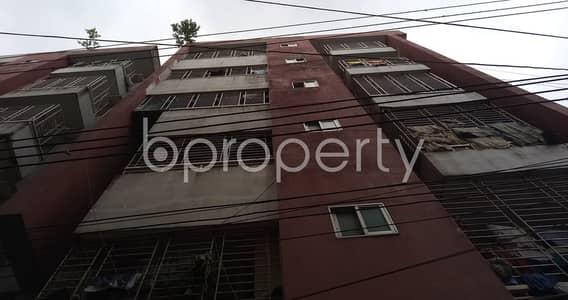 ভাড়ার জন্য BAYUT_ONLYএর অ্যাপার্টমেন্ট - নদ্দা, ঢাকা - Properly Designed This 750 Sq Ft Apartment Is Now Up For Rent In Nadda