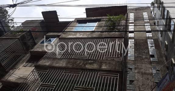 2 Bedroom Flat for Rent in Hatirpool, Dhaka - Rent This 1100 Square Feet Flat At Free School Street For The Ideal Urban Lifestyle You Dream About.