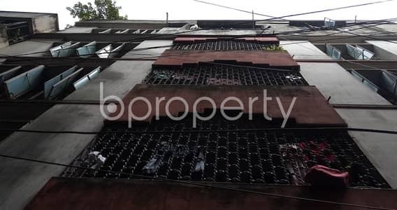 ভাড়ার জন্য BAYUT_ONLYএর ফ্ল্যাট - কলাবাগান, ঢাকা - Be the tenant of a 1050 SQ FT residential flat waiting to get rented at Kalabagan