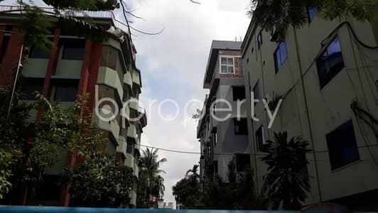ভাড়ার জন্য BAYUT_ONLYএর ফ্ল্যাট - হালিশহর, চিটাগাং - Be the tenant of a 900 SQ FT residential flat waiting to get rented at Halishahar