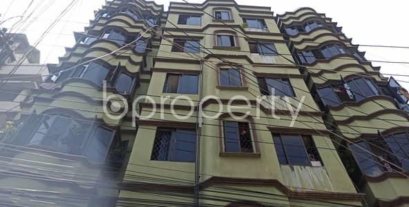 ভাড়ার জন্য BAYUT_ONLYএর অ্যাপার্টমেন্ট - ২২ নং এনায়েত বাজার ওয়ার্ড, চিটাগাং - In This Serene Neighborhood Of 22 No. Enayet Bazaar Ward , A 3 Bedroom Flat Is Up For Rent.