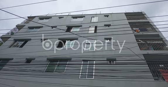 ভাড়ার জন্য BAYUT_ONLYএর ফ্ল্যাট - ৭ নং পশ্চিম ষোলশহর ওয়ার্ড, চিটাগাং - Now You Can Afford To Dwell Well, This 2 Bedroom Apartment Which Is Vacant For Rent In 7 No. West Sholoshohor Ward .