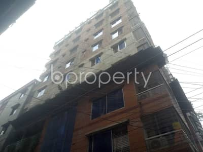 3 Bedroom Flat for Rent in Mirpur, Dhaka - Well Defined And Nice Living Space Of 1050 Sq Ft Is Up For Rent In Milk Vita Road, Mirpur