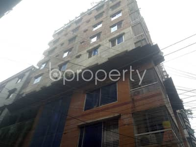 3 Bedroom Apartment for Rent in Mirpur, Dhaka - Live In This Well Designed Flat Of 1050 Sq Ft Which Is Up For Rent In Mollika R/a, Mirpur