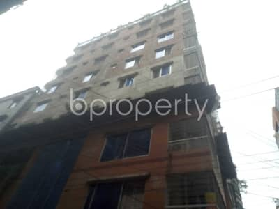 3 Bedroom Apartment for Rent in Mirpur, Dhaka - Visit This 1050 Sq Ft Apartment For Rent Is All Set For You In Section 7, Mirpur