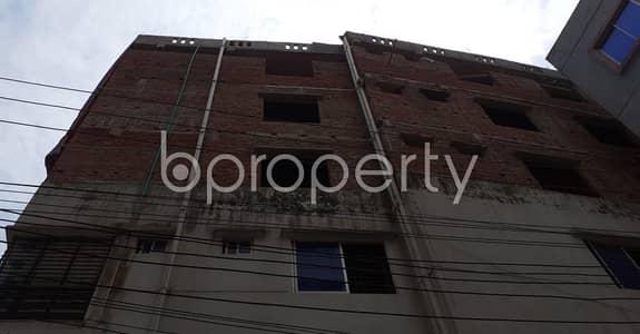 ভাড়ার জন্য BAYUT_ONLYএর অ্যাপার্টমেন্ট - খিলক্ষেত, ঢাকা - A very reasonable 650 SQ FT residential flat is up for rent located at Talertek