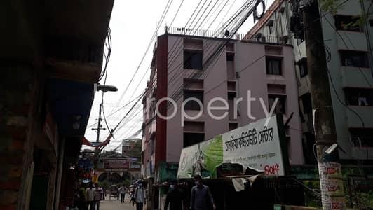 ভাড়ার জন্য BAYUT_ONLYএর অ্যাপার্টমেন্ট - হালিশহর, চিটাগাং - A very reasonable 800 SQ FT residential flat is up for rent located at Halishahar