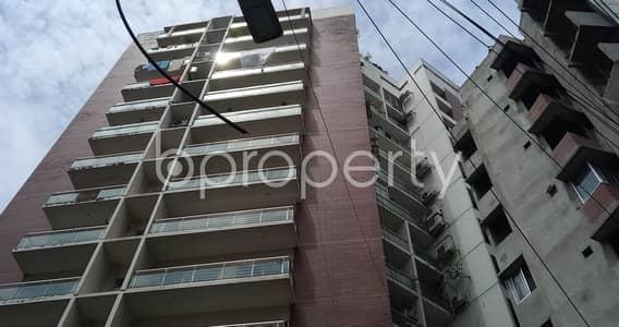 ভাড়ার জন্য BAYUT_ONLYএর ফ্ল্যাট - কালাচাঁদপুর, ঢাকা - This Decent Place Kalachandpur, Is Approaching You With A 3 Bedroom Home Confirming To Match Your Enthusiasm