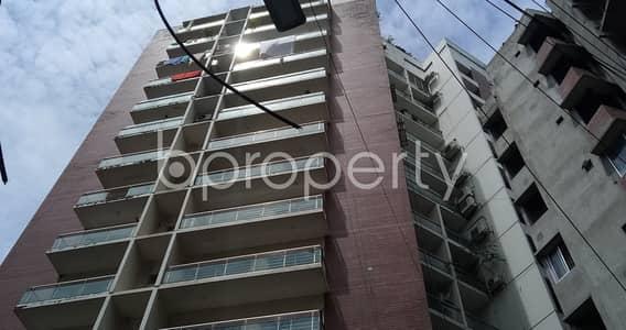ভাড়ার জন্য BAYUT_ONLYএর অ্যাপার্টমেন্ট - কালাচাঁদপুর, ঢাকা - Properly Designed This 2000 Sq Ft Apartment Is Now Up For Rent In Kalachandpur