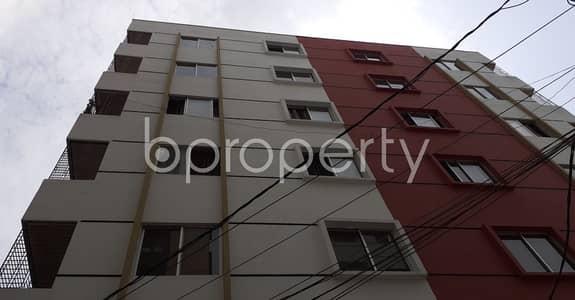 ভাড়ার জন্য BAYUT_ONLYএর অ্যাপার্টমেন্ট - খিলক্ষেত, ঢাকা - 1050 SQ FT home is now Unoccupied to rent in Talertek