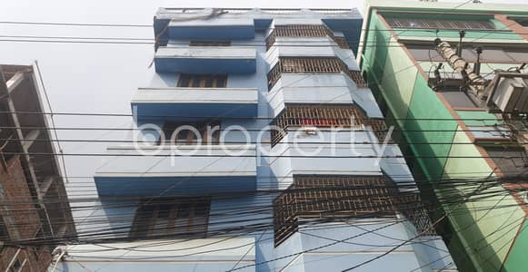 2 Bedroom Apartment for Rent in Mirpur, Dhaka - 650 Sq Ft Nicely Planned Apartment Is Available For Rent In Section 6, Mirpur