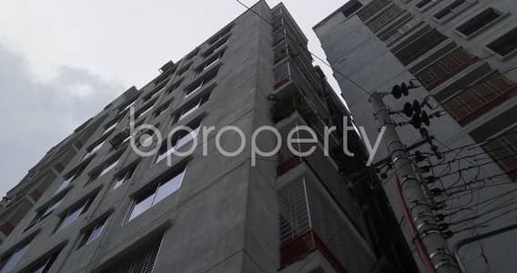 3 Bedroom Apartment for Rent in Mirpur, Dhaka - 1200 SQ FT home is now Unoccupied to rent in Pirerbag