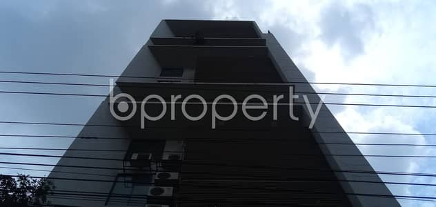 Office for Rent in Uttara, Dhaka - A 1480 Sq Ft Commercial Office Space Is Available For Rent Which Is Located In Shahajalal Avenue, Uttara