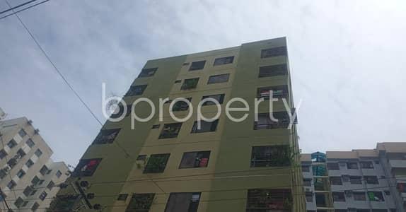 ভাড়ার জন্য BAYUT_ONLYএর ফ্ল্যাট - ১৫ নং বাগমনীরাম ওয়ার্ড, চিটাগাং - This 1000 Sq Ft Apartment With Good Features Is Ready To Rent In 15 No. Bagmoniram Ward