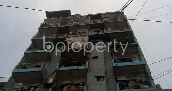 3 Bedroom Apartment for Sale in Mohammadpur, Dhaka - Built With Modern Amenities, Check This 1435 Sq Ft Flat For Sale In Tajmahal Road, Mohammadpur