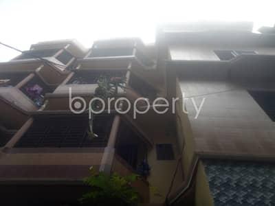 ভাড়ার জন্য BAYUT_ONLYএর অ্যাপার্টমেন্ট - বাগানবাড়ি, সিলেট - For rental purposes 900 Square feet well-constructed apartment is available in Baghbari