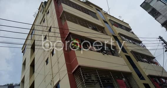 ভাড়ার জন্য BAYUT_ONLYএর অ্যাপার্টমেন্ট - বায়েজিদ, চিটাগাং - A well-constructed beautiful 700 SQ FT apartment is ready to Rent in Bayazid