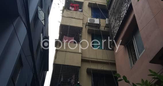 ভাড়ার জন্য BAYUT_ONLYএর অ্যাপার্টমেন্ট - কলাবাগান, ঢাকা - Well Defined And Nice Living Space Of 750 Sq Ft Is Up For Rent In Kalabagan