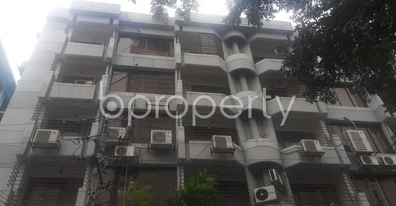 Office for Rent in Gulshan, Dhaka - This Commercial Office Space Of 2500 Sq Ft Is Located In A Prominent Location Of Gulshan 2
