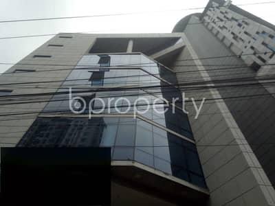 ভাড়ার জন্য এর অফিস - কাকরাইল, ঢাকা - Obtain A Great Office Space In The Busiest Location Of Kakrail As A 719 Sq. Ft. Office Space Is Ready And Vacant For Rent