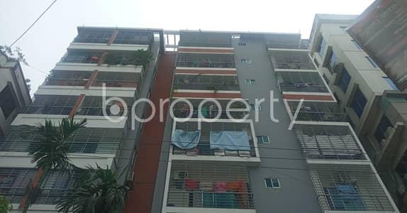 3 Bedroom Apartment for Rent in 15 No. Bagmoniram Ward, Chattogram - Invest In This 1350 Sq Ft Apartment Ready To Rent In 15 No. Bagmoniram Ward, Mahedibag