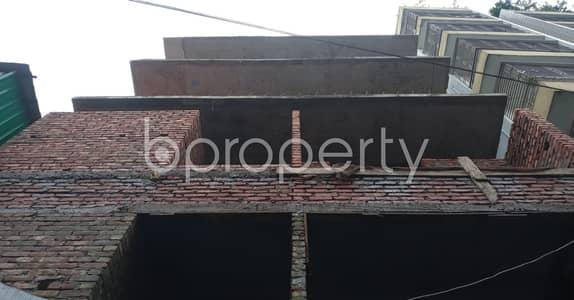 বিক্রয়ের জন্য BAYUT_ONLYএর অ্যাপার্টমেন্ট - বাড্ডা, ঢাকা - Forge Ahead To Your Desirable Living By Buying This Apartment In A Satisfactory Placement Like Badda