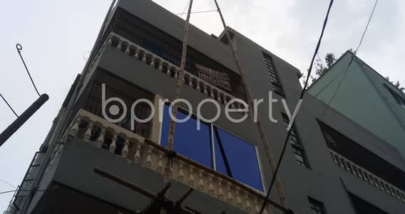 2 Bedroom Flat for Rent in Mirpur, Dhaka - 850 Sq Ft Flat Ready To Rent In Mirpur, South Pirerbag