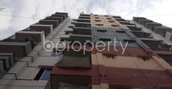 বিক্রয়ের জন্য BAYUT_ONLYএর ফ্ল্যাট - হাজারিবাগ, ঢাকা - 1010 Sq Ft Apartment Is Available For Sale In Hazaribag, Rayer Bazaar