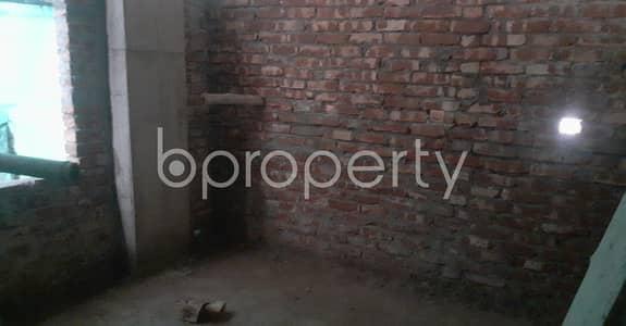 বিক্রয়ের জন্য BAYUT_ONLYএর ফ্ল্যাট - বসুন্ধরা আর-এ, ঢাকা - Looking For A Peaceful Residence To Sale In Bashundhara R-a, Check This One