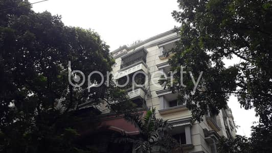 3 Bedroom Flat for Rent in Banani, Dhaka - When Location, And Convenience Is Your Priority This 1600 Sq Ft Flat Is For You In Banani