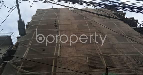 বিক্রয়ের জন্য BAYUT_ONLYএর ফ্ল্যাট - হাজারিবাগ, ঢাকা - 1800 Sq Ft Modest Flat Is Ready For Sale In Hazaribag, Rayer Bazaar