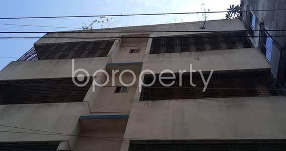 ভাড়ার জন্য এর অফিস - মোহাম্মদপুর, ঢাকা - 1050 Sq Ft Commercial Space For Rent At Mohammadpur, Nobodoy Housing Society