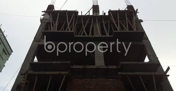 বিক্রয়ের জন্য BAYUT_ONLYএর ফ্ল্যাট - বনশ্রী, ঢাকা - 1625 Square Feet Residential Apartment For Sale At Banasree