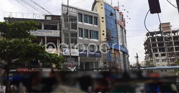 Office for Rent in Bakalia, Chattogram - 2200 Sq Ft Commercial Office For Rent At Bakalia