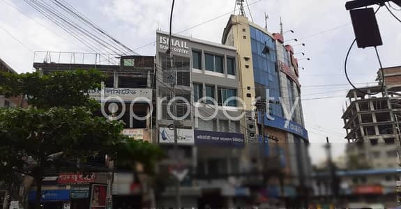 Office for Rent in Bakalia, Chattogram - 1800 Sq Ft Commercial Office For Rent At Bakalia