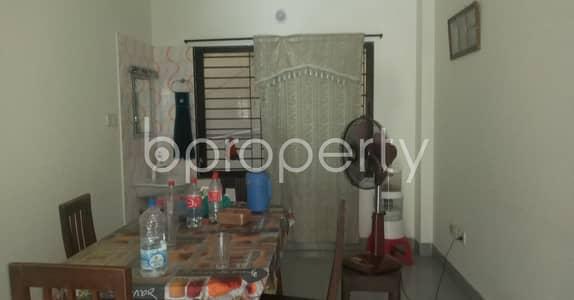 ভাড়ার জন্য BAYUT_ONLYএর অ্যাপার্টমেন্ট - শাহজালাল উপশহর, সিলেট - This Flat In Shahjalal Upashahar With A Convenient Price Is Up For Rent