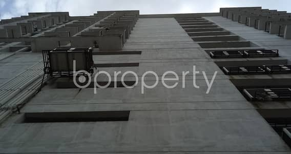 3 Bedroom Flat for Rent in 4 No Chandgaon Ward, Chattogram - Ready For Move In Check This 1320 Sq Ft Home At Chandgaon Residential Area