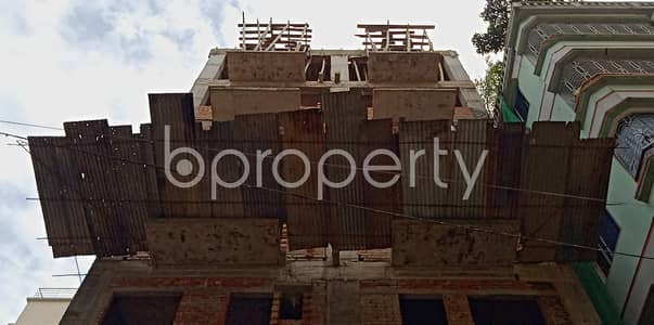 3 Bedroom Apartment for Sale in Banasree, Dhaka - Wonderful 1400 Sq Ft Flat Is Up For Sale In South Banasree Project, Block J