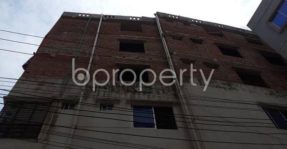ভাড়ার জন্য BAYUT_ONLYএর ফ্ল্যাট - খিলক্ষেত, ঢাকা - An Adequate Residence Is Up For Rent In Talertek, Khilkhet With Satisfactory Price