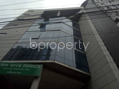 Office for Rent in Kakrail, Dhaka - See This 657 Sq Ft Office Space In Kakrail Undoubtedly A Lucrative Location To Grow Your Business