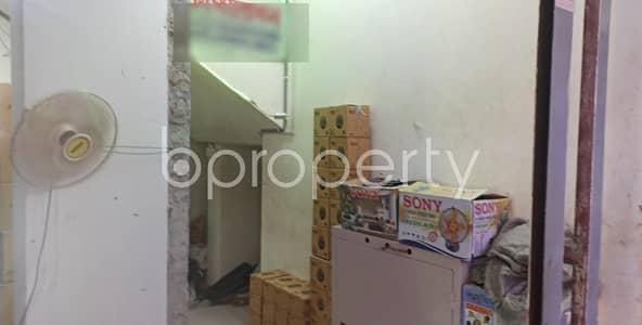 ভাড়ার জন্য এর দোকান - ২২ নং এনায়েত বাজার ওয়ার্ড, চিটাগাং - Available At Nandankanan Road, A 205 Square Feet Commercial Shop For Rent