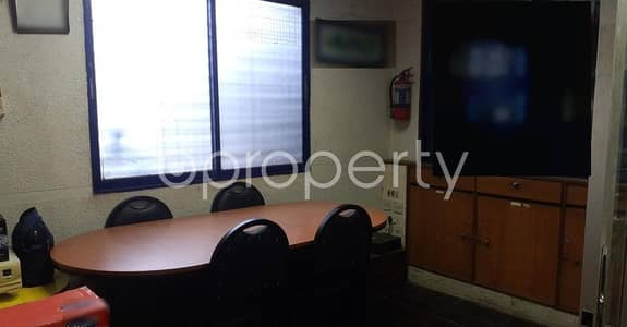 Office for Rent in Bangshal, Dhaka - See This 600 Sq Ft Office Space In Bangshal Undoubtedly A Lucrative Location To Grow Your Business