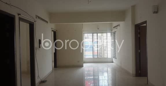 3 Bedroom Apartment for Sale in 15 No. Bagmoniram Ward, Chattogram - Let Us Assist You To Buy This 1610 Sq. Ft Flat At Mehidibag Summiting The Vision About Your Future Home.