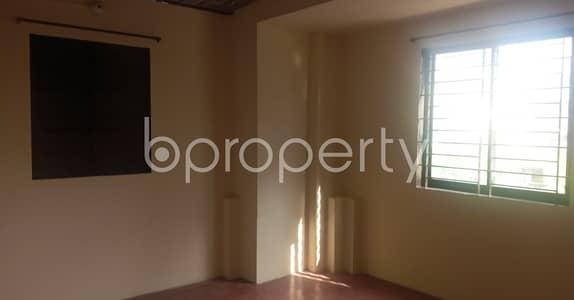 ভাড়ার জন্য BAYUT_ONLYএর অ্যাপার্টমেন্ট - শাহজালাল উপশহর, সিলেট - This Flat In Shahjalal Upashahar, Is Up For Rent With An Area Of 700 Sq Ft