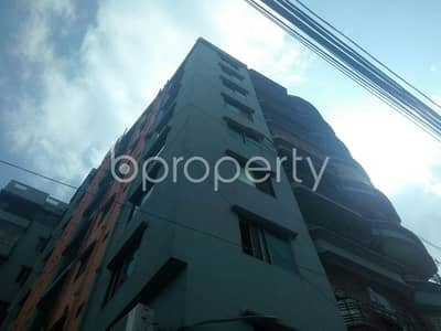 ভাড়ার জন্য BAYUT_ONLYএর ফ্ল্যাট - গাজীপুর সদর উপজেলা, গাজীপুর - 900 Sq Ft Flat With 3 Nicely Planned Bedrooms Is For Rent In Tongi, Gazipur