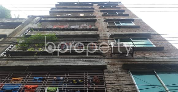 2 Bedroom Flat for Rent in Mirpur, Dhaka - Let Us Assist You To Rent This Flat Summiting The Vision About Your Future Home