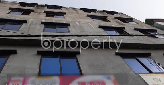 ভাড়ার জন্য BAYUT_ONLYএর ফ্ল্যাট - গাজীপুর সদর উপজেলা, গাজীপুর - Rent This 800 Sq Ft Flat For The Urban Lifestyle Gazipur Sadar Upazila Has To Offer