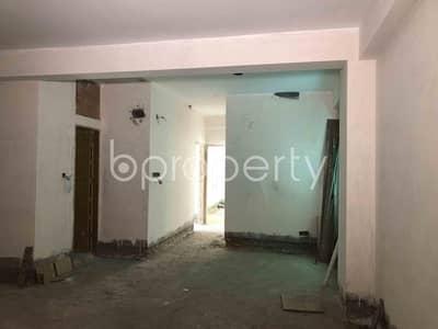 3 Bedroom Flat for Sale in Mirpur, Dhaka - Residential Inside